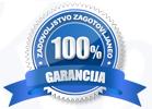 Čstilni servis Kapljica Garancija
