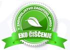 Čstilni servis Kapljica Ekološko čiščenje