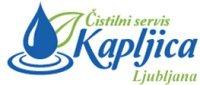 globinsko čiščenje Kapljica Ljubljana
