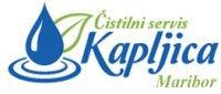 Čistilni servis Kapljica Maribor