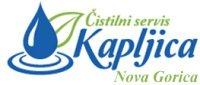 Čistilni servis Kapljica Nova Gorica