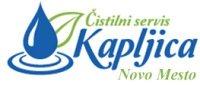 Čistilni servis Kapljica Novo Mesto