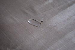 Globinsko čiščenje - impregnirana tkanina iz mikro-vlaken
