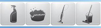 Čistilni servis Kranj - Storitve čiščenja