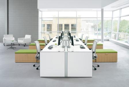 ciscenje poslovnih prostorov