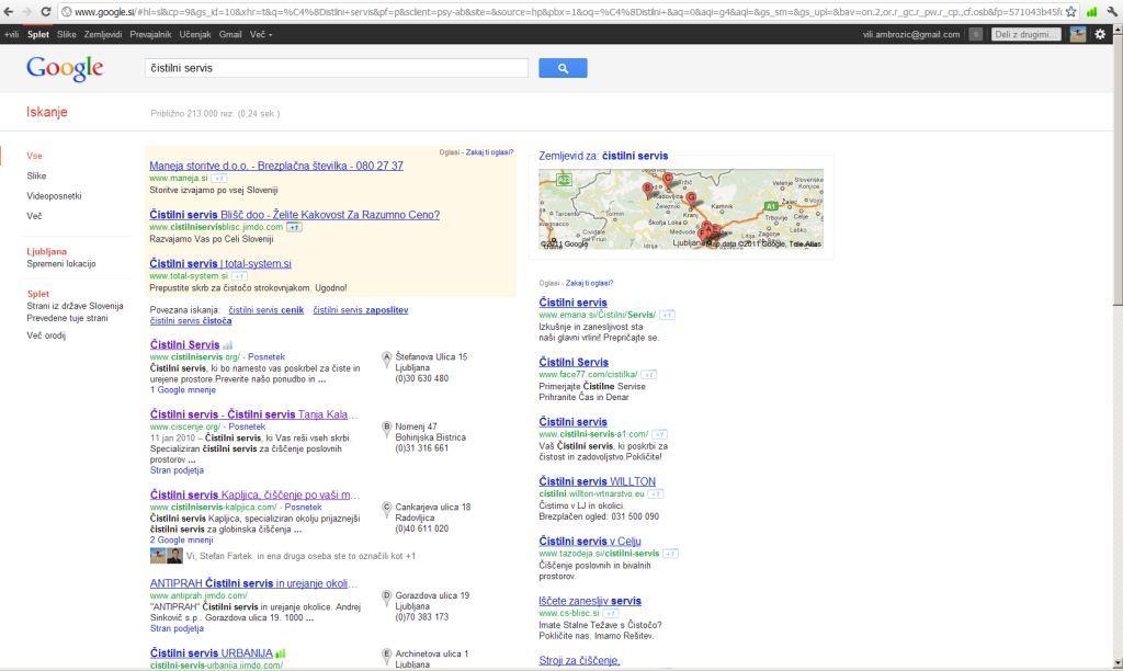 cistilni-servis-place-google