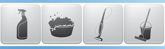 Čistilni servis Koper - Storitve čiščenja