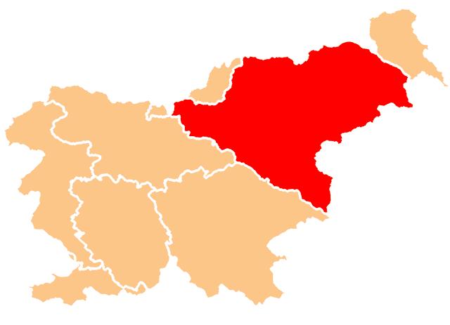 Čistilni servis Maribor - področje