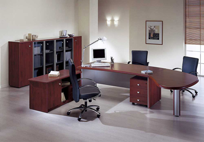 generalno čisčenje poslovnih prostorov v uporabi