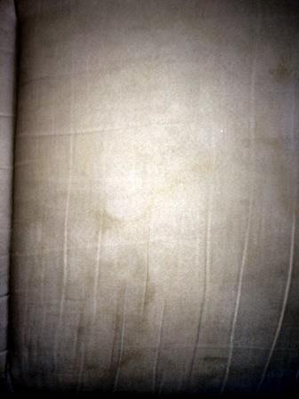 Globinsko čiščenje - nanos čistilne raztopine