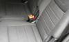 Globinsko čiščenje avtomobilskih sedežev